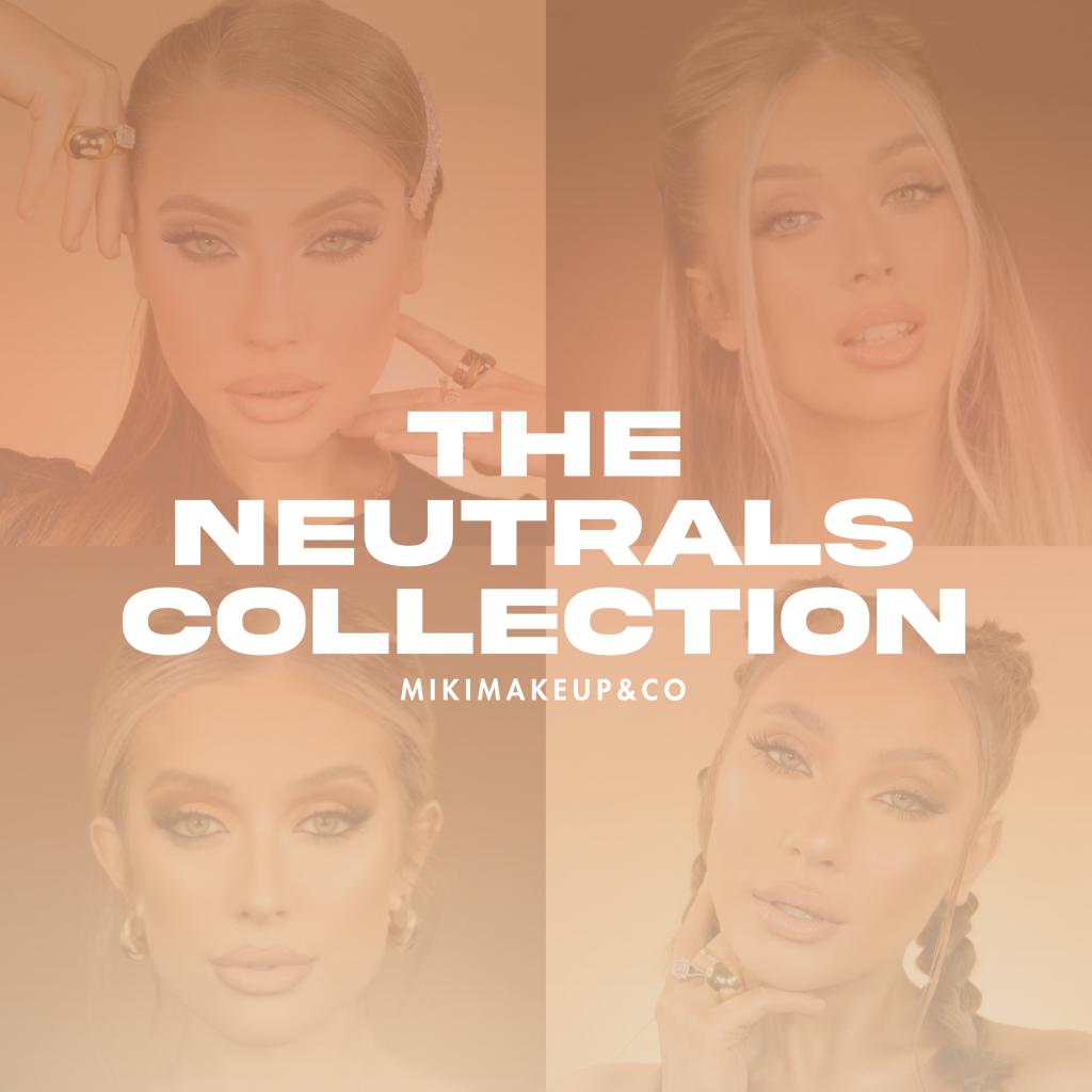 The Neutrals Collection Bundle