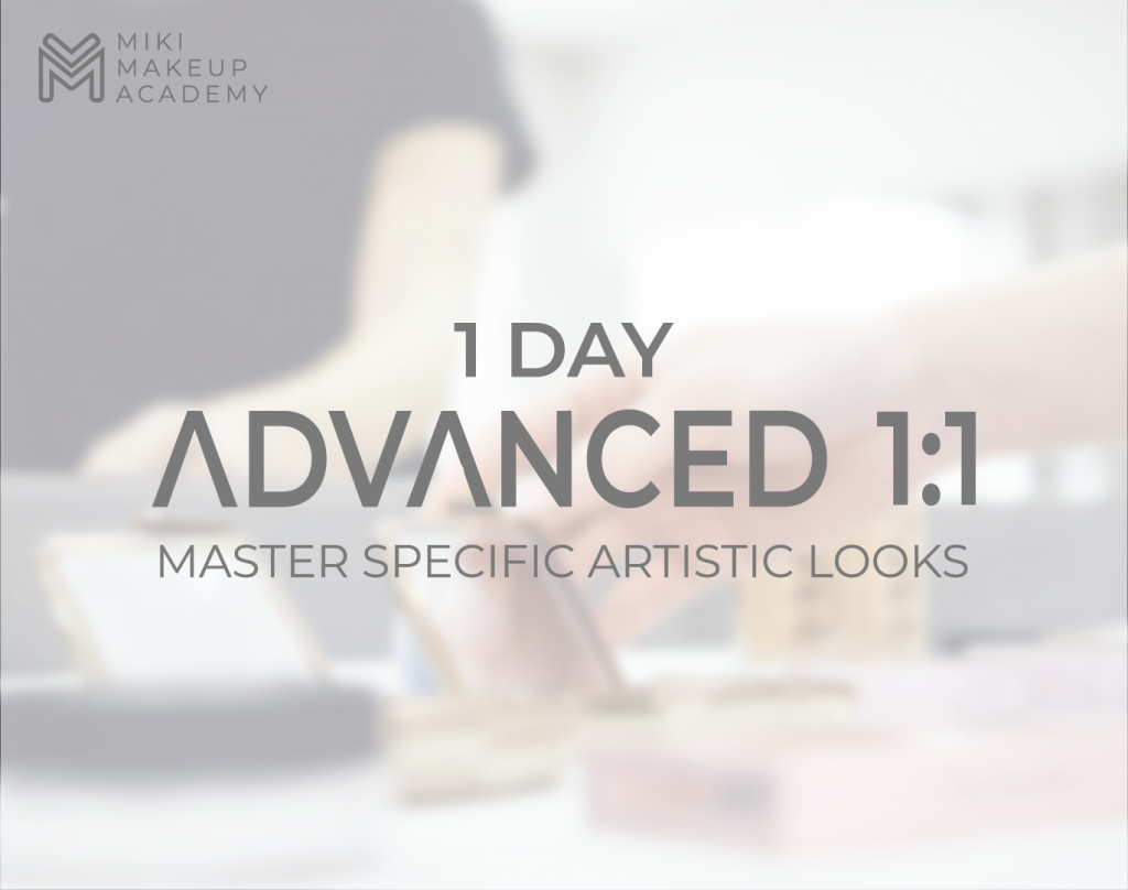 1 Day Advanced 1:1